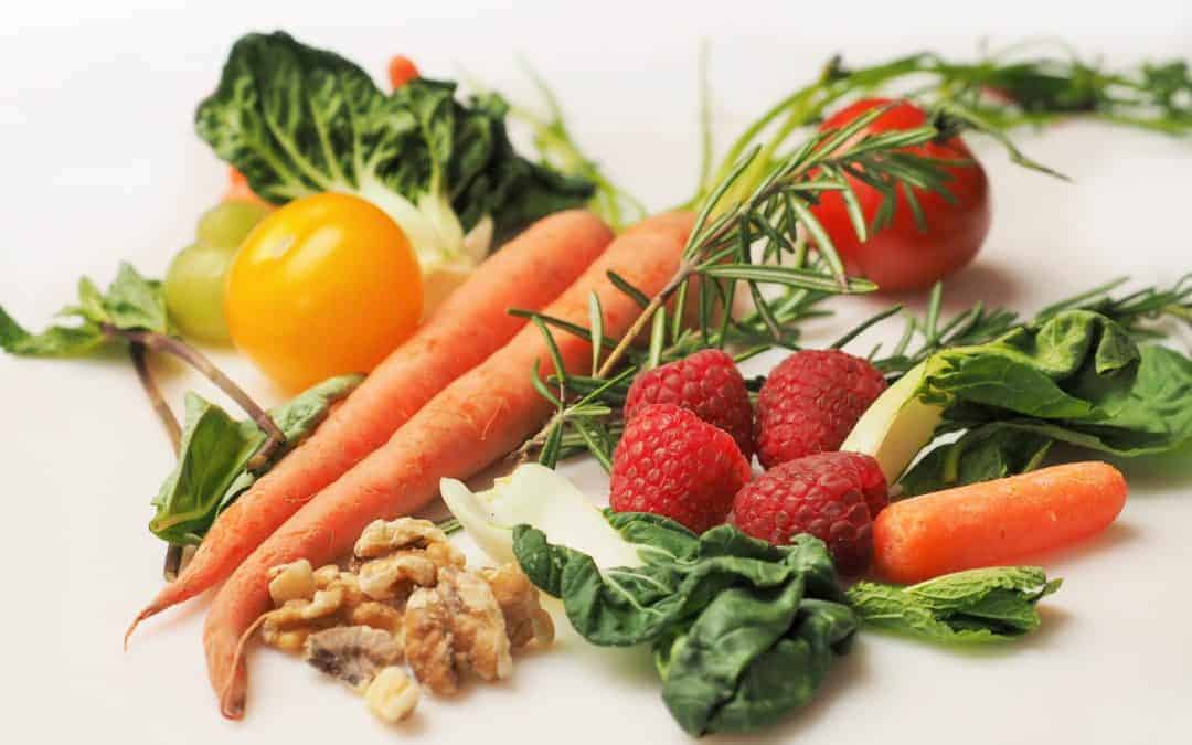 Nutrition Education: One Part of Good Health
